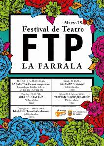 FTP: La Parrala