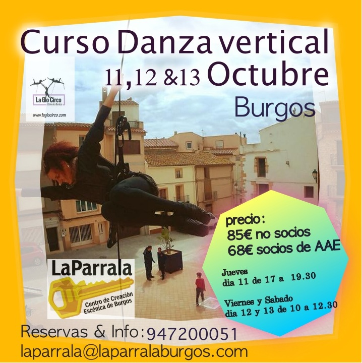 danza vertical octubre LA PARRALA - rec